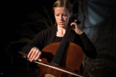 Liz Hanks - Cellist